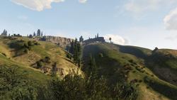 Tongva Hills Oeste I