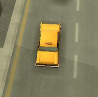 Taxi GTA CW1