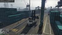 Explorar el puerto España35