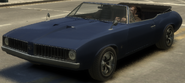 Stallion GTA IV