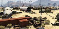 Supervivencias de Grand Theft Auto Online