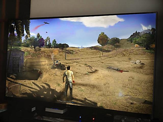Archivo:Gameplay GTA V Modern X Games.png