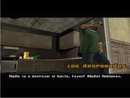 Los Desperados 1