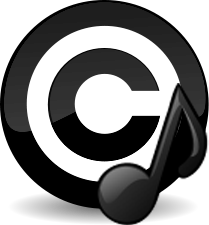 Archivo:Copyright music.png