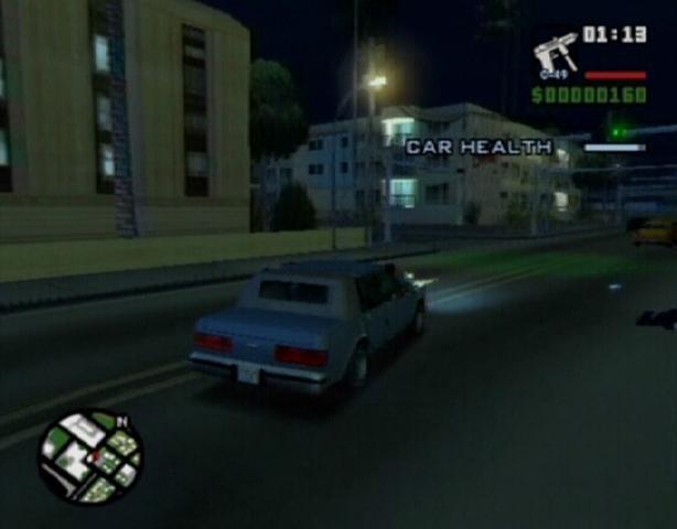 Archivo:Los colegas haciendo un drive by a sus enemigos.jpg