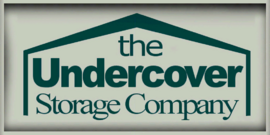 The Undercover Storage Company logo
