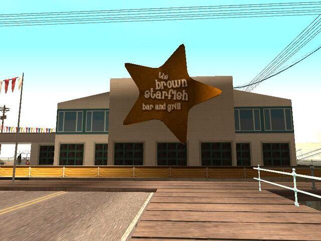 Archivo:The Brown Starfish.jpg