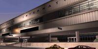 Aeropuerto Internacional Francis (III)