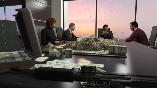 Noticias FinanceFelony1