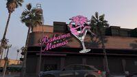 Bahama Mamas Wets GTA V