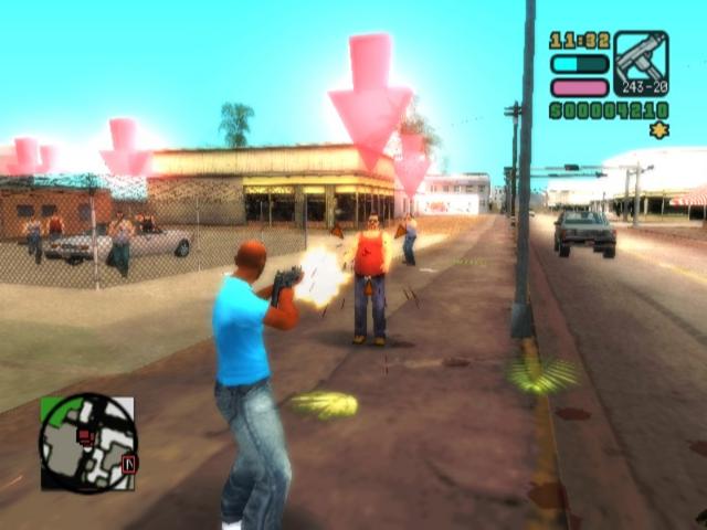 Archivo:Victor disparando contra los guardias.PNG