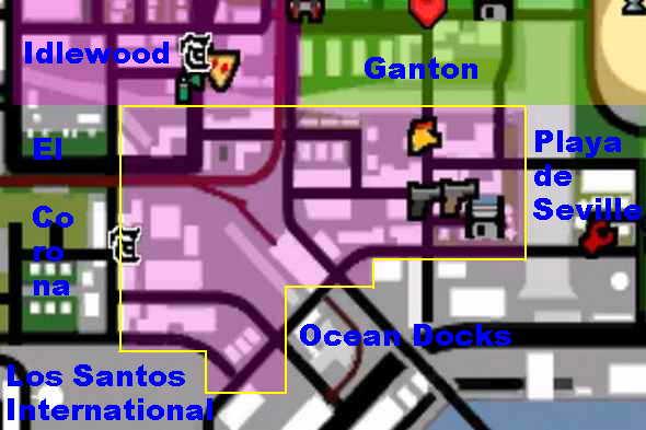 Archivo:Willowfield mapa.jpg