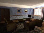Sala de los johnson