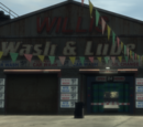 Willis Wash and Lube