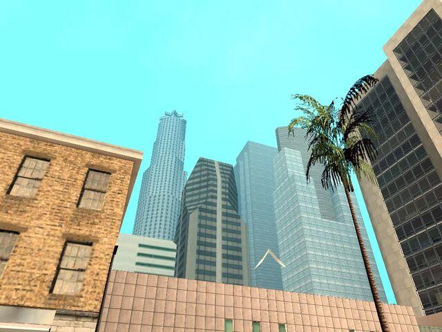 Archivo:Downtown Los Santos.jpg