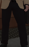 Pantalones carbón GTA IV