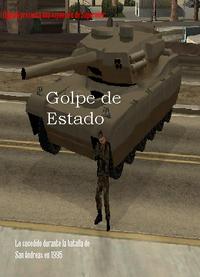 GolpedEstado