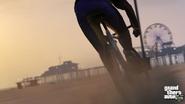 Bycicle GTA V