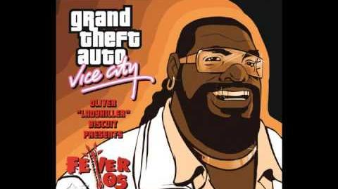 GTA Vice City OST - Ghetto Life