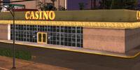 Planta del Casino