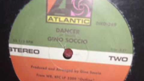 Gino soccio dancer