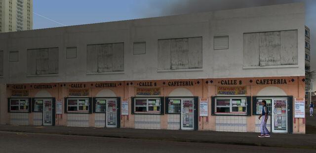 Archivo:Calle8Cafeteria-GTAVC-exterior.jpg
