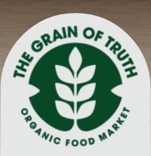 Archivo:Logotipo de Grain of Truth.jpg