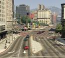 Strawberry Avenue