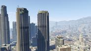 IAA-building
