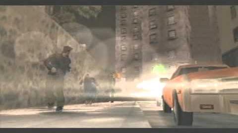 GTA 3 Trailer