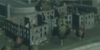 Hospital abandonado