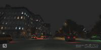 Topaz Street