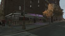 60 Diner Middle Park Este