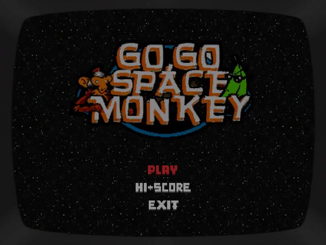 Archivo:Go Go Space Monkey Menú.PNG
