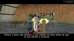 El corredor de la muerte (2)