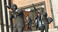 GTA Online - Golpes - Img promocional 11