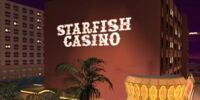 Casino Starfish