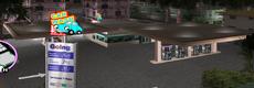 Gasolinera Vice City