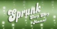 Sprunk Logo 1992