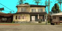 Casa de OG Loc