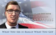 Thomas stubbs