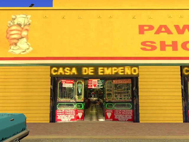 Archivo:Entrada pawn shop.jpg