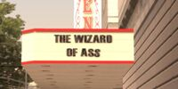 The Wizard of Ass