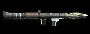 RPG GTA V