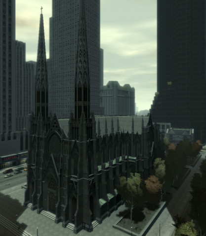 Archivo:Catedral Columbus GTA IV.PNG