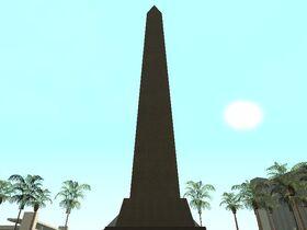 Obeliscoventuras