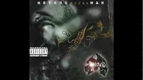 Method Man - All I Need