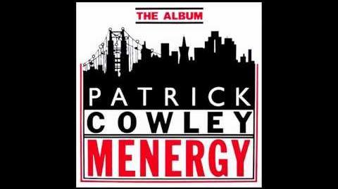 Patrick Cowley & Sylvester - Menergy