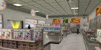 Roboi's Food Mart
