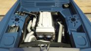 SuperDiamond GTAV Motor